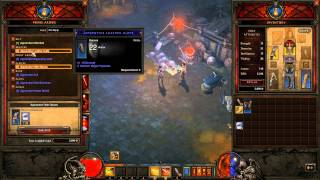 Diablo 3 Beta - Patch 10 Highlights - diablo3.mmozone.de