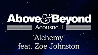 Watch Above & Beyond Alchemy video