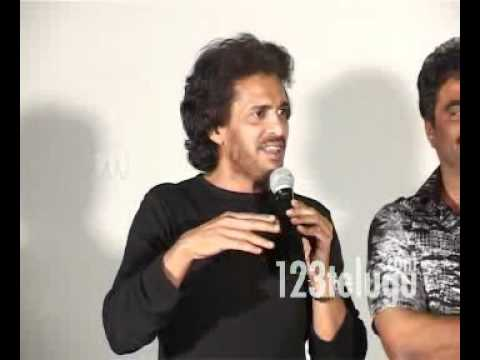 Super Movie Success Meet -123telugu- Upendra , Nayanatara video
