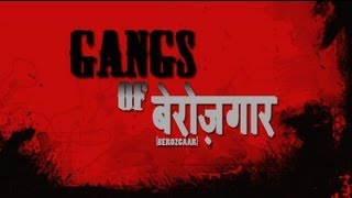 Gangs Of Berozgaar (Gangs Of Wasseypur Parody) Official HD Full movie.