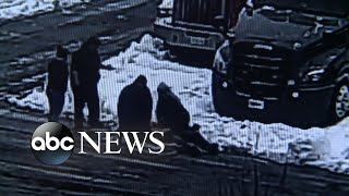 New Hampshire store clerk jumps into action to save truck driver