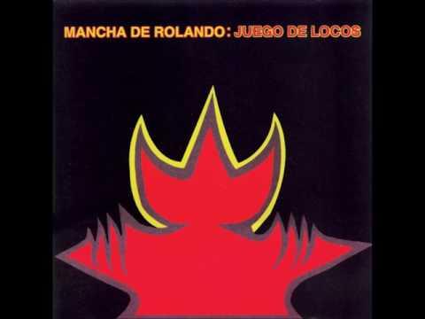 Mancha de Rolando - A Mi Hogar