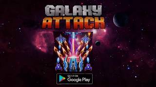 Galaxy Shooter Space Shooter Galaxy Attack