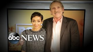 Ruth Negga Stirs Oscar Buzz, Talks New Film