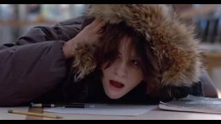 The Breakfast Club - Principal Door Scene - Long