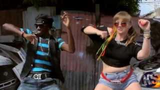Vybz Kartel - Happy Pum Pum // Dansa Bling & Ale Camara // COUPLE UP DANCEHALL ROUTINE