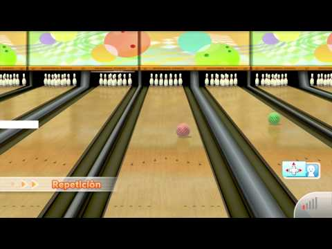 Bowling Online Game