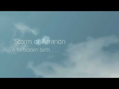 Storm of Arranon-