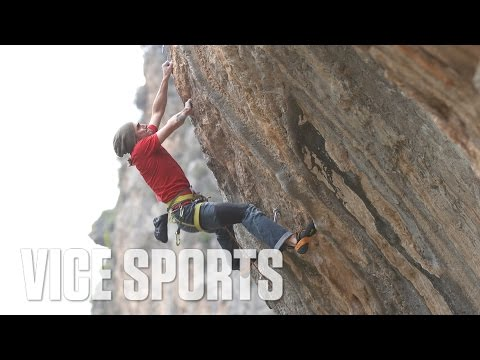 Rooted: Climbing Lebanon