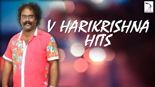 V Harikrishna Hit Songs | Audio Jukebox | Kannada Hit Songs | Old Kannada Hits