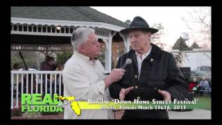 Real Florida Magazine interview with Sonny Shroyer from 'The Dukes of Hazzard' HD