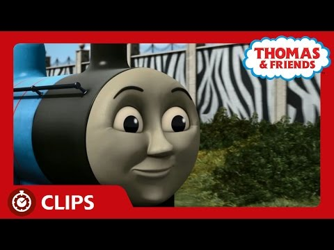 Stuck on Gordon's Hill | Thomas & Friends
