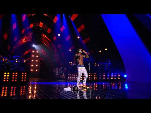 Lil Wayne - How to love & John live (MTV Music Awards 211)