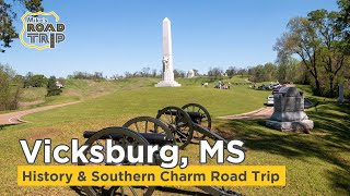 Vicksburg Road Trip yields historic discovery and Southern charm