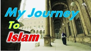 Journey To Islam – Sister Aisha