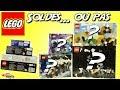 Shopping LEGO Haul Nouveautés 2019 Jai fait les Soldes ou Pas Jouets Enfants Youtube Kids Toys