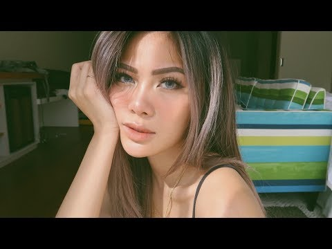 CURRENT EVERYDAY MAKEUP TUTORIAL (INDO SUB) - YouTube