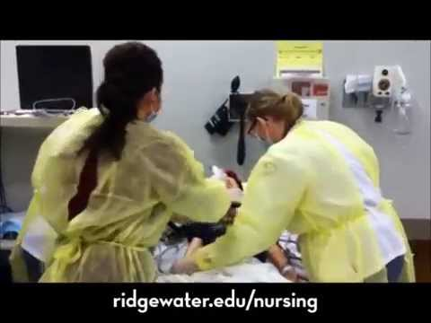 Ridgewater College Nursing Program