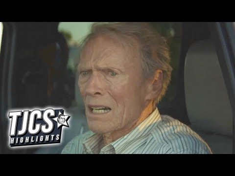 First Trailer For Clint Eastwood's The Mule Review