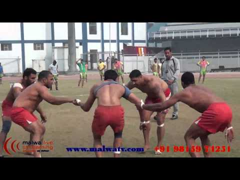 Canada Kabaddi Cup - 2013 Part 1st. video