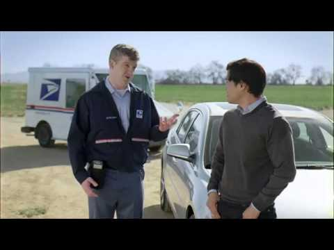 Every Door Direct Mail™ in Atlanta (EDDM) Official USPS Commercial