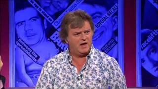 Paul Merton clip have i got news for you S39EP07