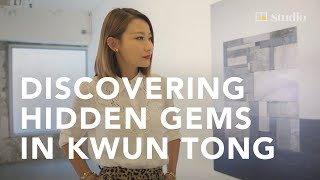 A creative afternoon in Kwun Tong with restaurateur Esther Sham