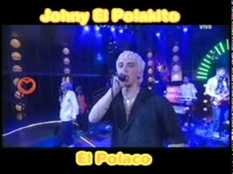 johny el polakito vs el polaco - duelo de grandes.mpg #1