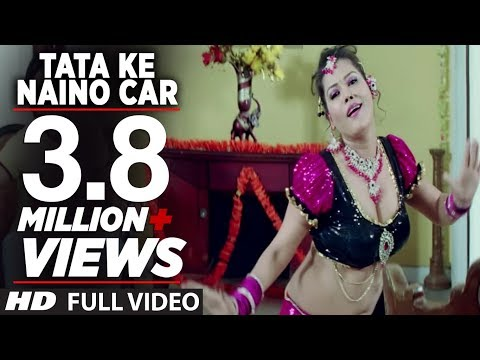Tata Ke Naino Car [ Hot & Sexy Bhojpuri Video Song ] Jija  Ji Ki Jai Ho Feat.sexy Seema Singh video