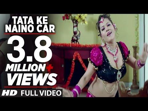Tata Ke Naino Car [ Hot & Sexy Bhojpuri Video Song ] Jija  Ji Ki Jai Ho Feat.sexy Seema Singh video