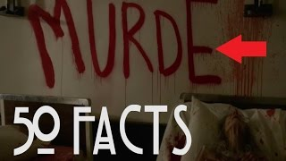 50 Facts You Didn't Know About American Horror Story