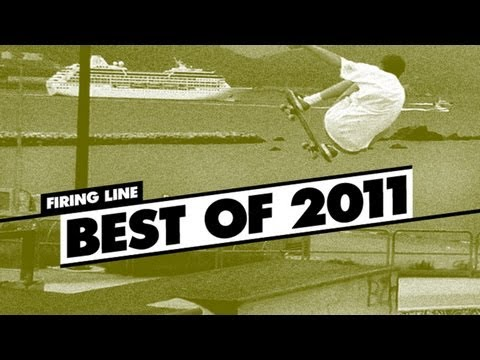 The trick choices and use of spots in a line say as much about a skater as their individual style. The best skaters in the world are now setting aside their ...