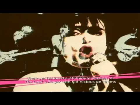 Siouxsie And The Banshees - Hong Kong Garden