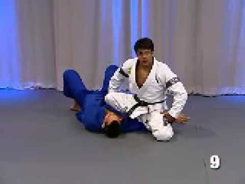 Robson Moura Fusion Series 2 - The Ultimate Spider Guard Image 1