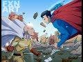 Противостояние Сайтама Vs Супермен mp3