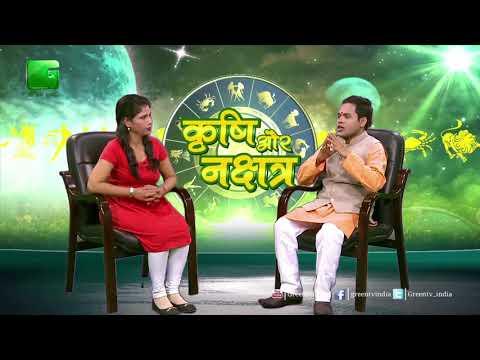 Paan Ki Kheti Ka Kya Hain Sambandh Grah Aur Nakshtro Se In Krishi Aur Nakshtra On Green TV Green TV
