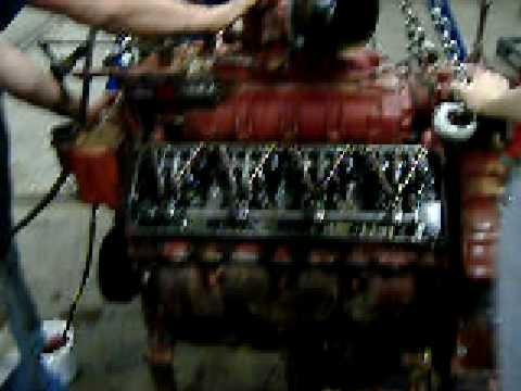 8v71 Detroit Diesel