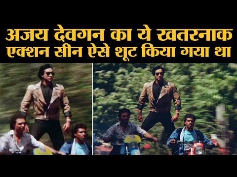 Phool Aur Kaante Akshay Kumar से छीनकर Ajay Devgn को दे दी गई थी? | Bollywood Flashback thumbnail