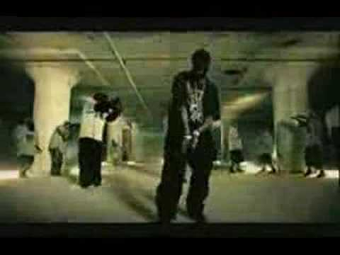 Young Buck, TI, The Game, & Ludacris - Stomp