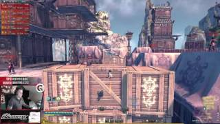 BnS Bloodshade Harbor, Tactics / Explanation / Playthrough