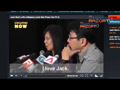 Sex Scandal Of The Year (top Asian Showbiz News 2010 Pt 1) video