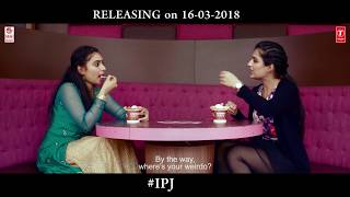 Weirdo promo | Idam Premam Jeevanam Releasing Promo | Sanath, Avinash, Malavika | Raghavanka Prabhu