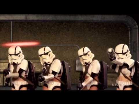 Star Wars A Xxx Parody Of Porn Parody P3 video