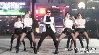 download lagu Psy   Gentleman Dance Cover By Sweety  gratis