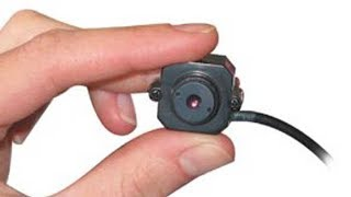 How to detect Spy Camera with your Phone