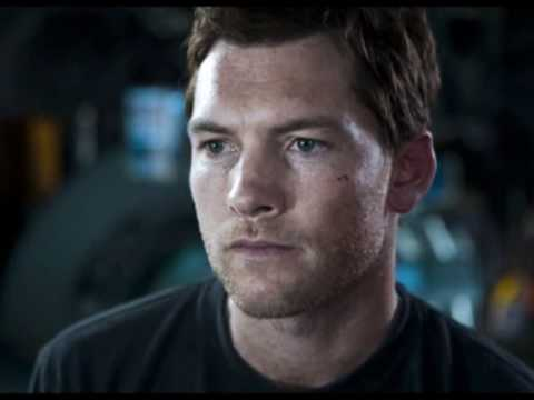 Sam Worthington - Beautiful & Sexy - Work