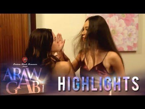 PHR Presents Araw Gabi: Tanya, inutusan si Mich na hiwalayan si Adrian | EP 59