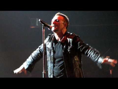 Скачать песню u2 where the streets have no name