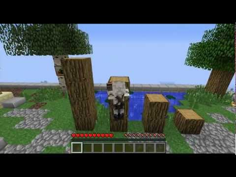Minecraft - Como instalar Smart Moving MOD - ESPAÑOL