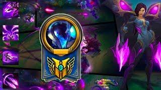 Kai'sa Montage 4 - Best Kai'sa Plays 2018   League of Legends Top